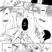 gay hardcore manga