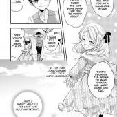 The Duchess of the Attic manga - Mangago