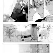 Hana no Mizo Shiru (Yaoi) manga - Mangago