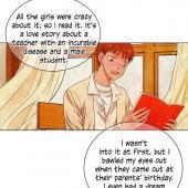 I Got No Boy manga - Mangago