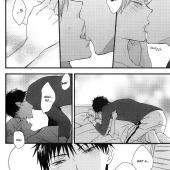 Hatsukoi (kazuki Rai) manga - Mangago